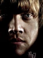 HP7 Weasley Poster