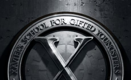 Official Logo For X-Men: First Class Released