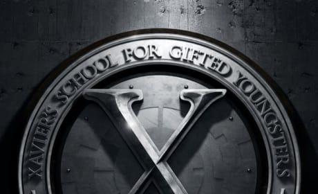 X-Men: First Class Logo