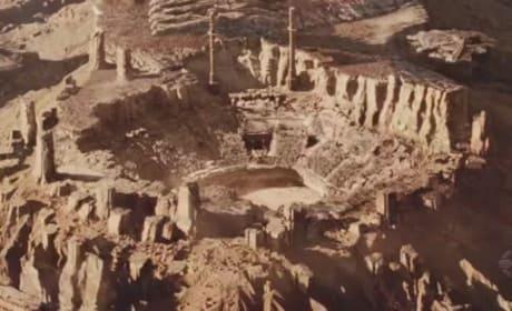 New Trailer Teases John Carter: Mars Mesmerizes