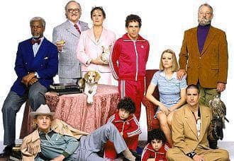 The Royal Tenenbaums Picture