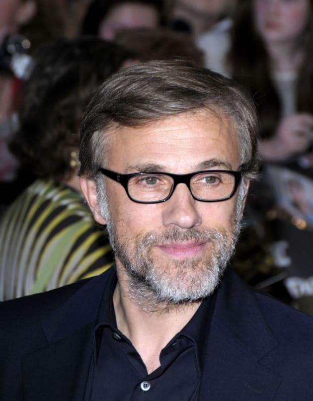 Christoph Waltz Photo