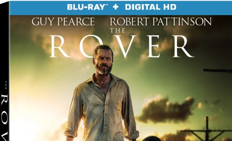 The Rover DVD