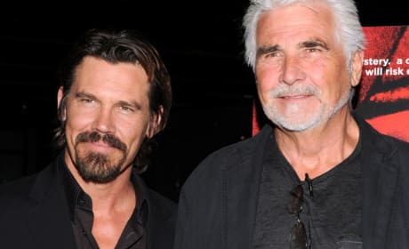 Josh Brolin James Brolin Photo
