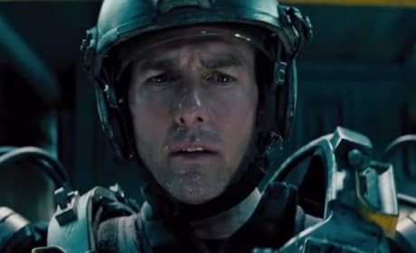 Edge of Tomorrow Final Trailer: What Day Is It?