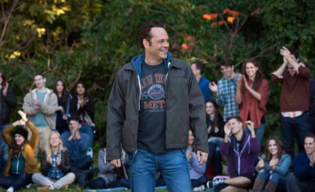 Delivery Man Review: Vince Vaughn Fathers a Heartwarmer