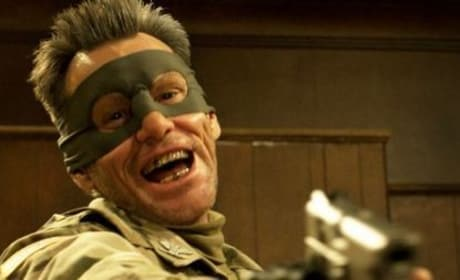 Kick-Ass 2 Jim Carrey