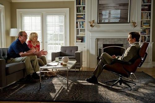 Steve Carell, Meryl Streep and Tommy Lee Jones in Hope Springs
