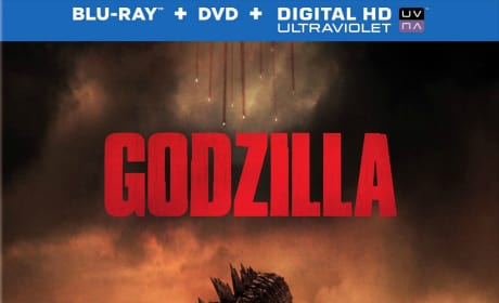 Godzilla DVD Review: Gareth Edwards Makes a Monster Smash!