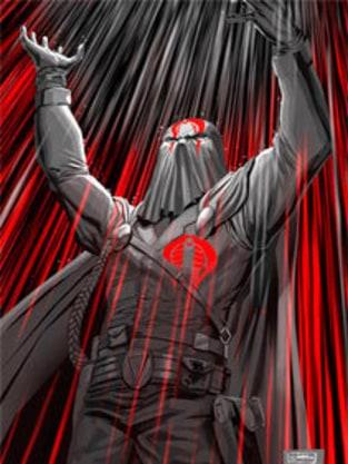 Cobra Commander Pic