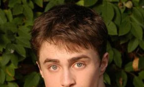 Daniel Radcliffe: Excited About Harry Potter and the Deathly Hallows, Times Two!