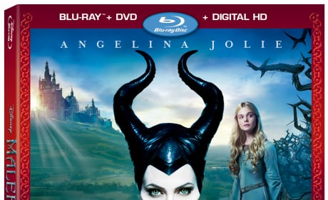 Maleficent DVD Release Date, Bonus Features: Announced!