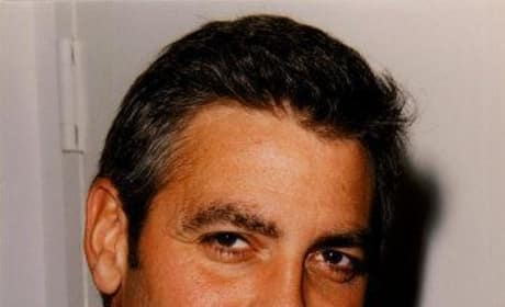 George Clooney to Play The Lone Ranger?