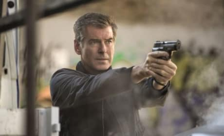 November Man Review: Pierce Brosnan Is Brilliant Back In Action