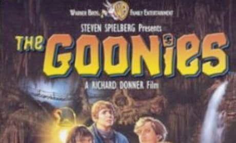 Goonies 2 Really is in the Works
