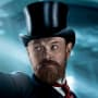 Sherlock Holmes Game of Shadows Jared Harris