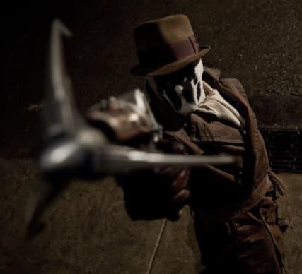 Photo of Rorschach