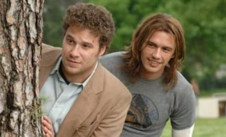 Seth Rogen Muses on Pineapple Express Sequel