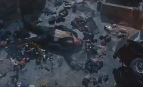 Iron Man 3 DVD: Mandarin Deleted Scene Released!