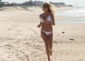 The Other Woman: Kate Upton Dishes Discomfort Filming in a Bikini