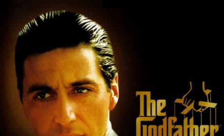 The Godfather: Part II Poster.