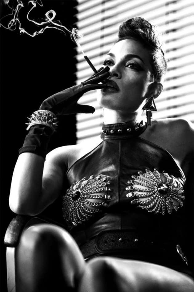 Sin City: A Dame to Kill For Rosario Dawson