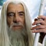 Gandalf Glows