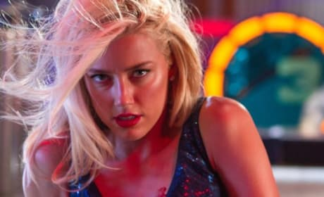 Amber Heard Machete Kills