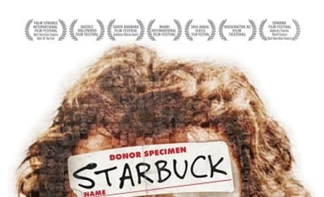 Starbuck Exclusive Giveaway: Win a Signed Poster