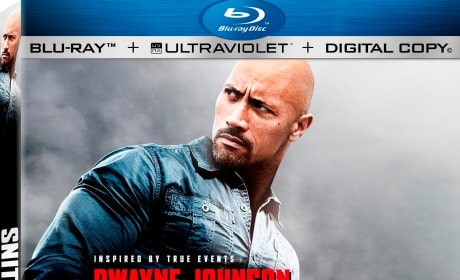 Snitch Giveaway: Win Dwayne Johnson's Latest DVD