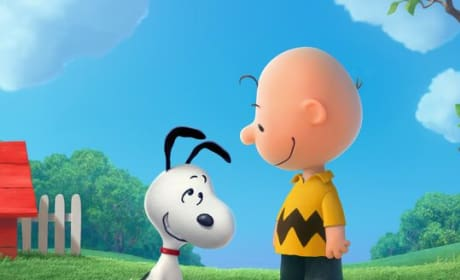 Peanuts Snoopy Charlie Brown