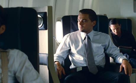 Cobb on a Plane