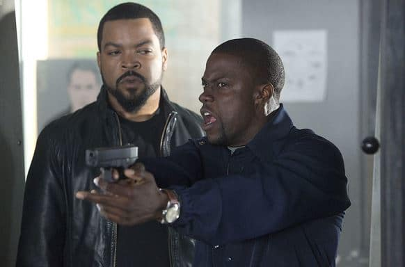 Ride Along Ice Cube Kevin Hart