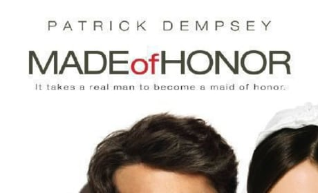 The Made of Honor Movie Poster