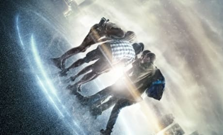 Project Almanac Trailer: Change the Past, Risk the Future