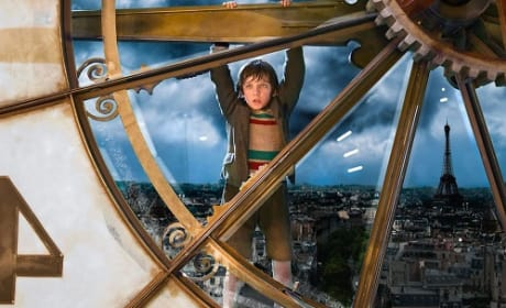 Hugo Movie Review: Escape into Martin Scorsese's Magic