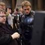 Pacific Rim Guillermo del Toro Charlie Hunnam