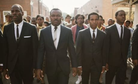 Selma Review: A Call to Action From Yesterday to Today