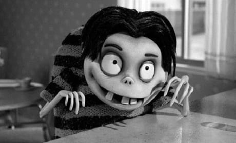 Frankenweenie Trailer: Burton Goes Back to the Beginning