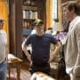 Paranoia Robert Luketic Directs Harrison Ford