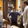 Paranoia Robert Luketic Directs Harrison Ford