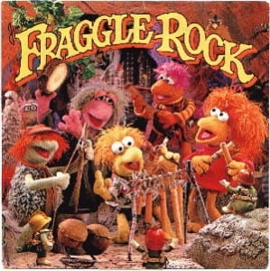 Get Ready for a Fraggle Rock Movie!