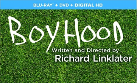 Boyhood DVD Review: Richard Linklater Gives Us a Gift