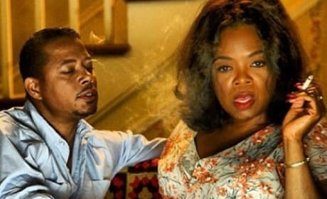 Terrence Howard Oprah Winfrey The Butler