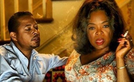 Terrence Howard Oprah Winfrey The Butler