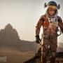 Matt Damon The Martian Photo