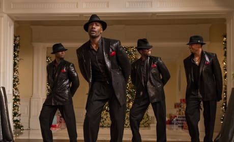 The Best Man Holiday Taye Diggs