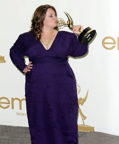 Melissa McCarthy Nabs Tammy