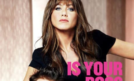 Horrible Bosses Poster Picture