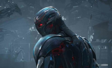 Avengers Age of Ultron First Photos: Party at Avengers Tower!